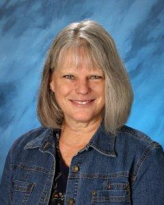 Julie Drimmel