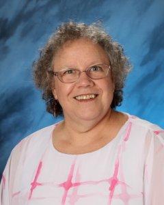 Ms. Martin