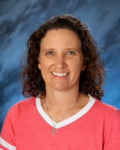 Ms. Meyer