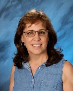 Carla Sutton