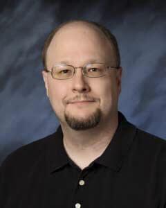 Corey Breitenstein