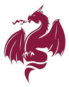 Daybreak Dragons Logo