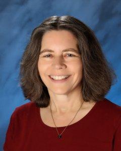Teresa Edmiston
