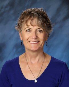 Suzy Klettke