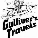 Gulliver's Travels mini
