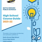 High School Course Guide image